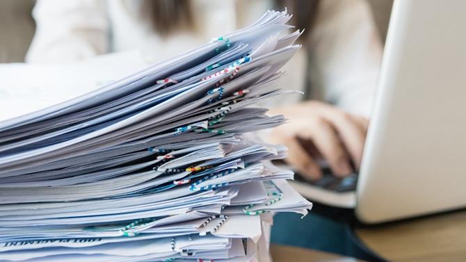 5 astuces pour classer efficacement ses papiers