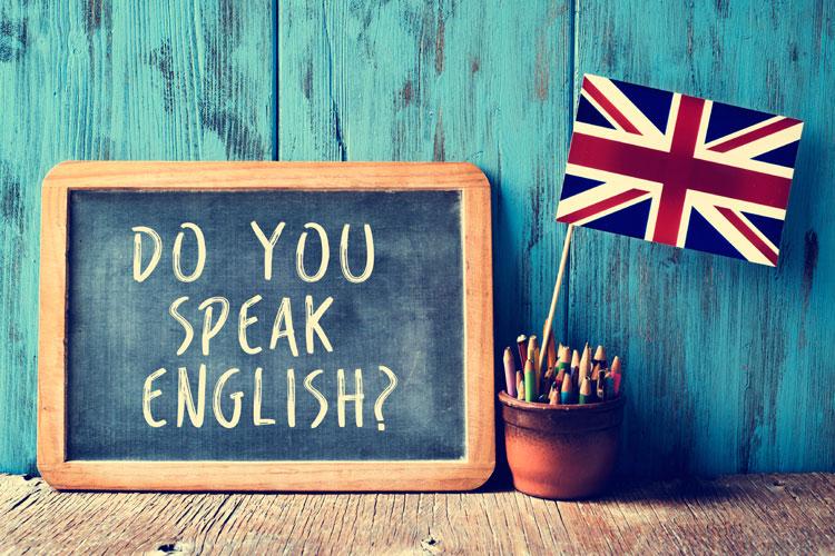 Apprendre l'anglais en tant que professionel